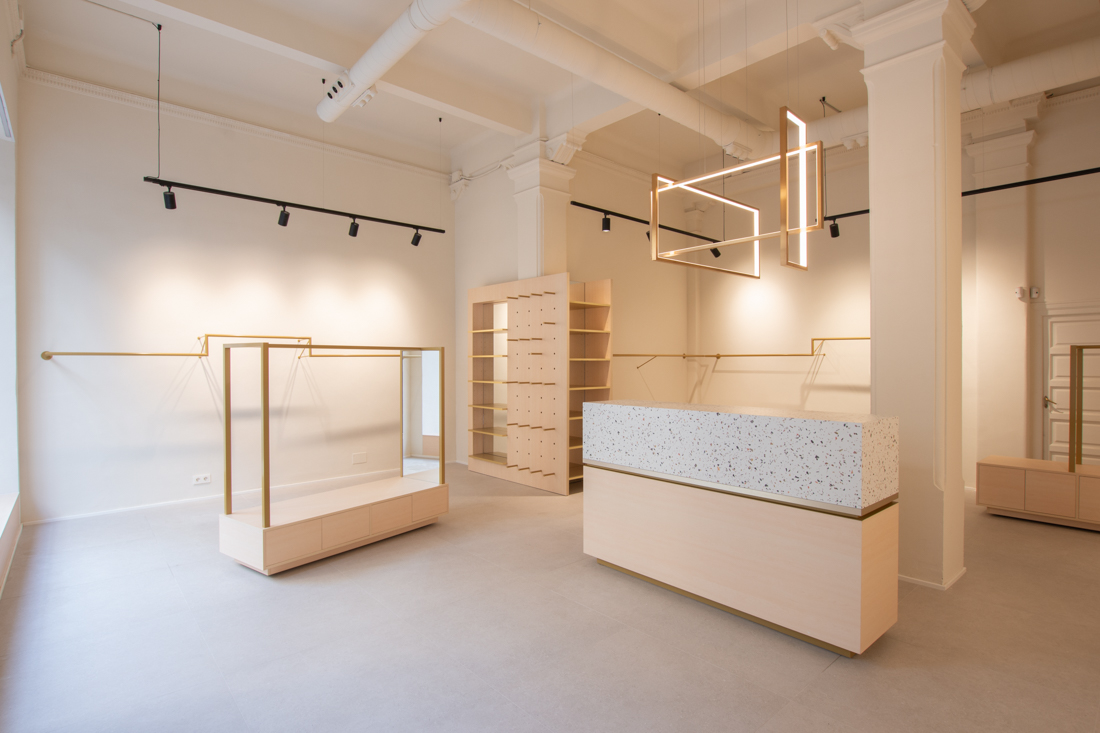 Fotografía de arquitectura, interiores y espacios en Zaragoza